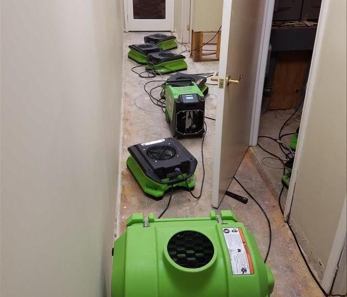 Submit A Claim Servpro Of Charles County And Oxon Hill