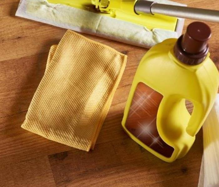 Cleaning Solved! The Best Way to Clean Hardwood Floors