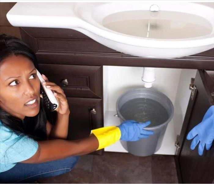 Water Damage 3 Types of Water Damage: Water Backup, Overflow, Discharge and Flood