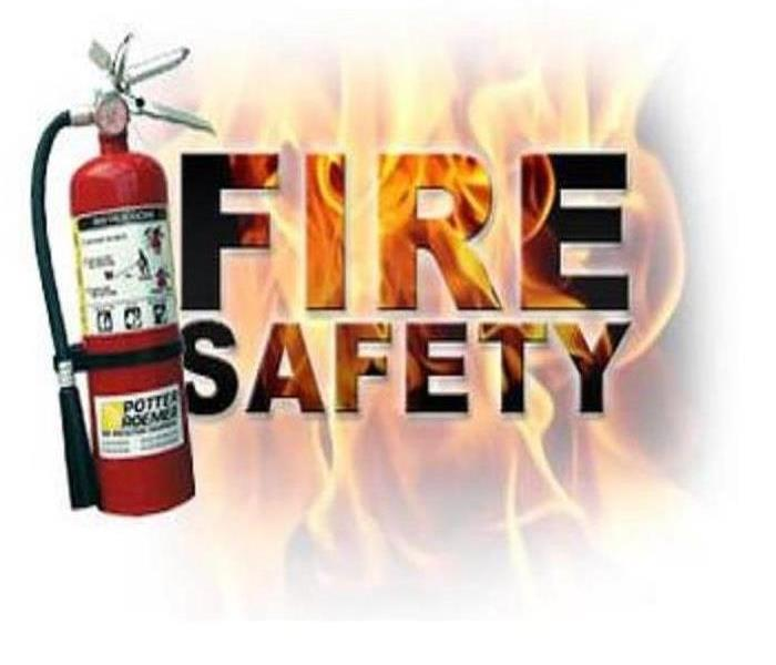 Fire Damage SPRINGTIME TIPS TO REDUCE FIRE RISK