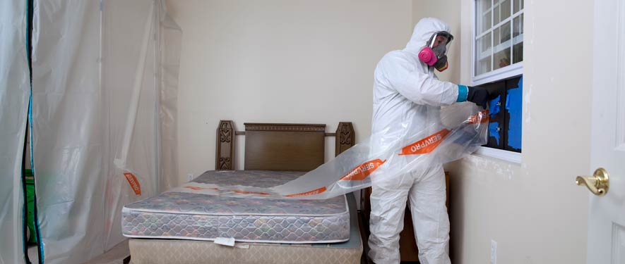 Waldorf, MD biohazard cleaning