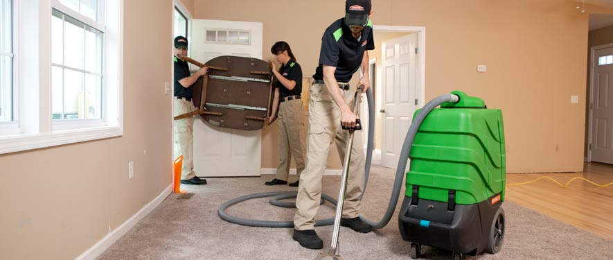 Waldorf, MD residential restoration cleaning